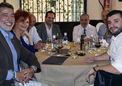 IX Rotarios Andalucia Ceuta y Melilla Foto ALN-11