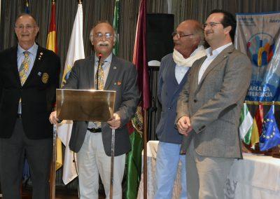 IX Encuentros de Rotarios Andaluces, Ceuta y Melilla