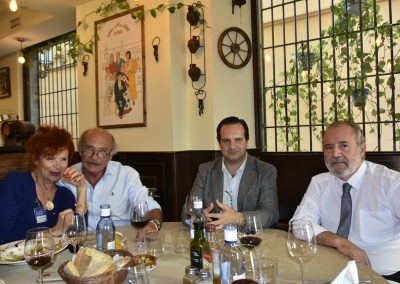 IX Rotarios Andalucia Ceuta y Melilla Foto ALN-3