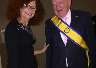 Rotary Club Malaga Macero